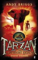 Tarzan: The Greystoke Legacy (Paperback)