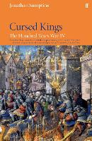 Hundred Years War Vol 4: Cursed Kings (Paperback)