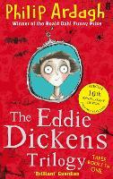 The Eddie Dickens Trilogy (Paperback)
