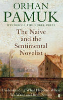 The Naive and the Sentimental Novelist: Understanding What Happens When We Write and Read Novels (Hardback)