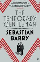 The Temporary Gentleman (Hardback)