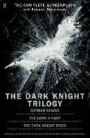 The Dark Knight Trilogy (Paperback)