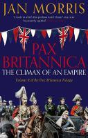 Pax Britannica (Paperback)