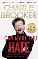 I Can Make You Hate (Hardback)