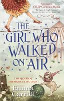 The Girl Who Walked On Air (Paperback)