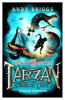 Tarzan: The Savage Lands (Paperback)