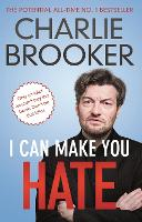I Can Make You Hate (Paperback)