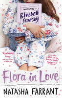 Flora in Love: The Diaries of Bluebell Gadsby (Paperback)