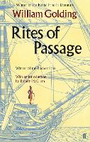 Rites of Passage: With an introduction by Robert McCrum (Paperback)