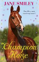 Champion Horse (Paperback)