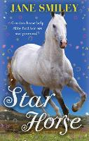 Star Horse (Paperback)