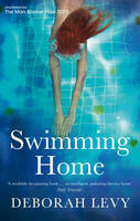 Swimming Home (Paperback)