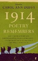 1914: Poetry Remembers