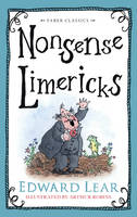 Nonsense Limericks - Faber Children's Classics (Hardback)