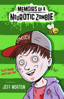 Memoirs of a Neurotic Zombie (Paperback)