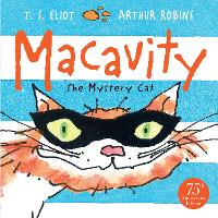 Macavity: The Mystery Cat - Old Possum's Cats (Paperback)