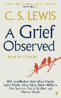 A Grief Observed (Readers' Edition) (Paperback)