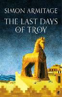 The Last Days of Troy (Hardback)