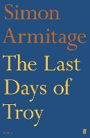 The Last Days of Troy (Paperback)
