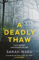 A Deadly Thaw - DC Childs mystery (Hardback)