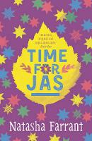 Time for Jas: The Diaries of Bluebell Gadsby - A Bluebell Gadsby Book (Paperback)