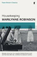 Housekeeping: Faber Modern Classics (Paperback)