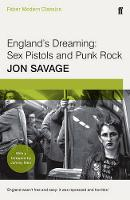 England's Dreaming: Faber Modern Classics (Paperback)