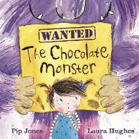 The Chocolate Monster - A Ruby Roo Story (Paperback)