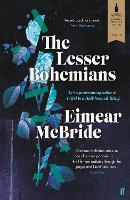 The Lesser Bohemians (Paperback)