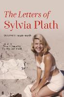Letters of Sylvia Plath Volume I: 1940-1956 (Paperback)