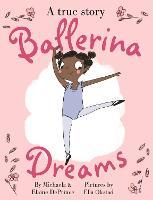 Ballerina Dreams (Paperback)
