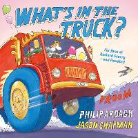 What's in the Truck? (Paperback)