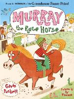 Murray the Race Horse - Fables from the Stables (Paperback)