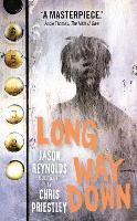 Long Way Down (Hardback)