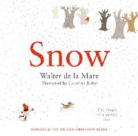 Snow (Board book)