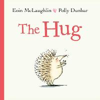 The Hug - Hedgehog & Friends (Paperback)
