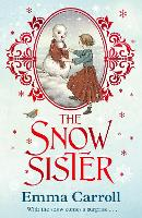 The Snow Sister (Paperback)