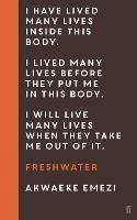 Freshwater (Hardback)