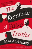The Republic of False Truths (Hardback)