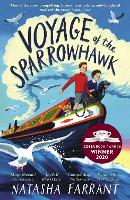 Voyage of the Sparrowhawk (Paperback)