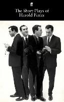 The Short Plays of Harold Pinter (Paperback)