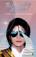 The Awfully Big Adventure: Michael Jackson in the Afterlife (Hardback)