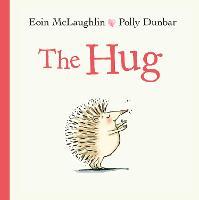 The Hug: Mini Gift Edition - Hedgehog & Friends (Hardback)