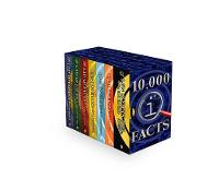 10,000 Qi Facts: A Brain-Busting Box Set