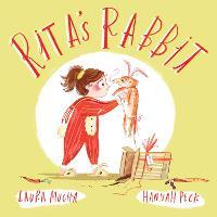 Rita's Rabbit (Hardback)