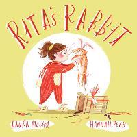 Rita's Rabbit (Paperback)