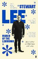March of the Lemmings: Brexit in Print and Performance 2016-2019 (Paperback)