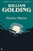 Pincher Martin (Paperback)
