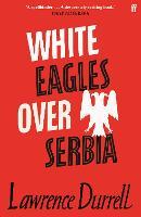 White Eagles Over Serbia (Paperback)