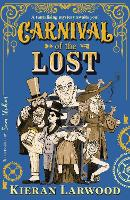 Carnival of the Lost (Paperback)